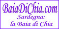 Hotels, Case vacanze, Campeggi, Bed and Breakfast a Chia in Sardegna